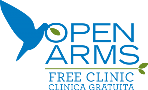 Open Arms Free Clinic